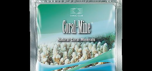 Coral-Mine silver